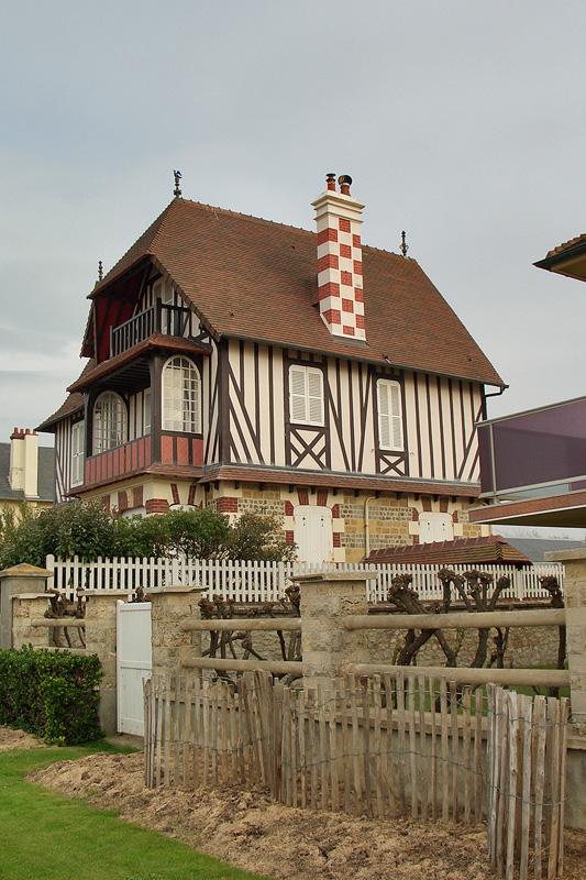 Дом в Кабуре