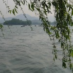 Рождение озера Сиху