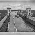 Стена из воды: канал имени Москвы в годы войны