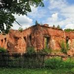 Усадьба Ольгово и ее тайны