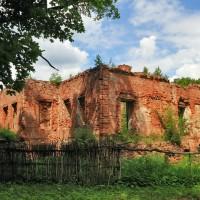 Усадьба Ольгово и её тайны, Московская область