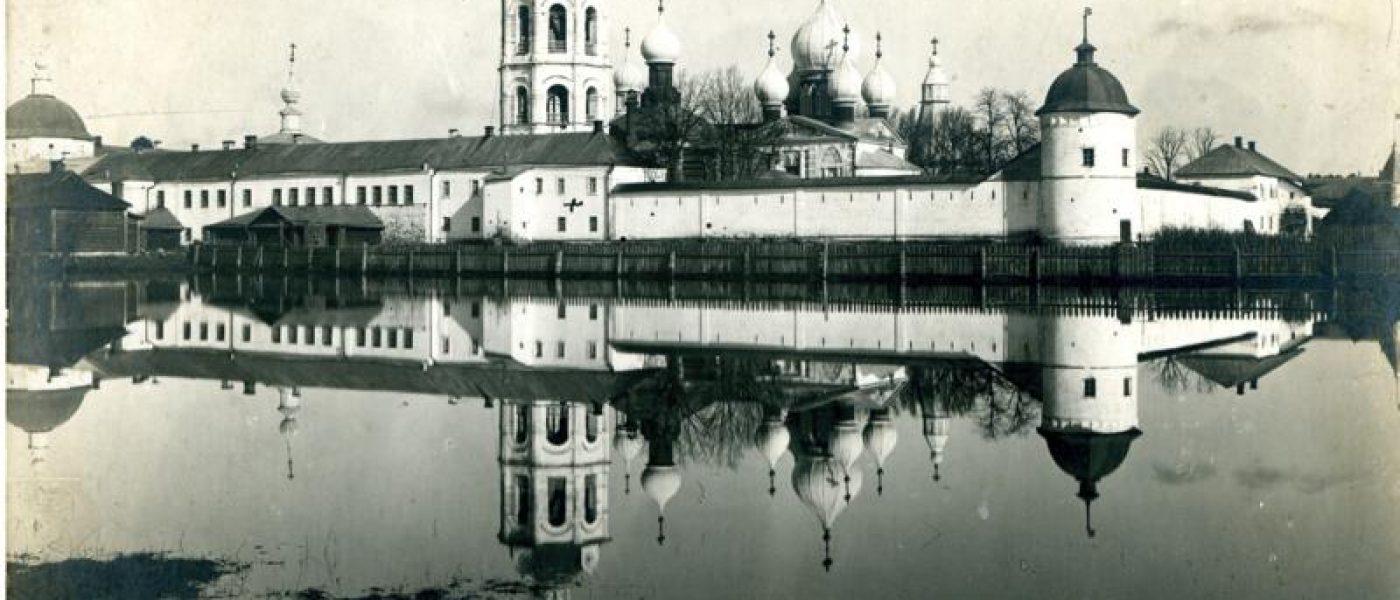 Николо-Пешношский монастырь: «вторая Лавра»