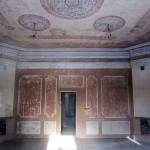 Усадьба Никольское-Обольяниново: интерьеры главного дома