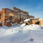 Зимняя поездка в Ольгово — надежды на возрождение усадьбы