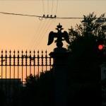 Небольшая прогулка по городу Пушкину