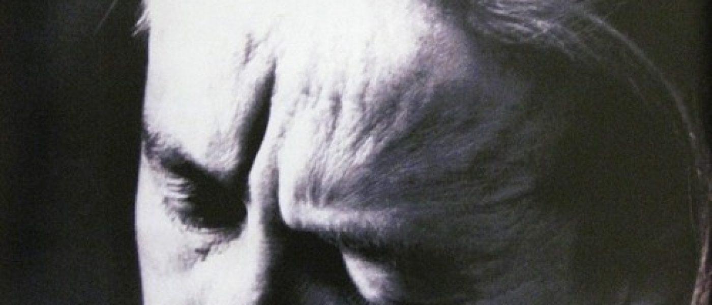 Выставка «Александр Солженицын: из-под глыб»