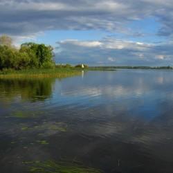 Верхняя Волга, Иваньковское водохранилище