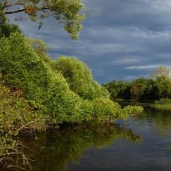Иваньковское водохранилище
