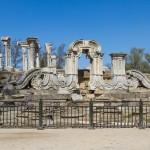 Парк Юаньминъюань в Пекине — трагическая встреча Запада и Востока
