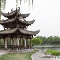 Парк Таожаньтин и Сад знаменитых беседок Китая