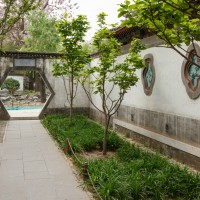 Парк Дагуаньюань: мир романа «Сон в красном тереме»