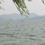 Пагода Лэйфэн в Ханчжоу: восставшая из пепла