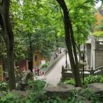 Монастырь Линъиньсы в Ханчжоу — Храм прибежища души