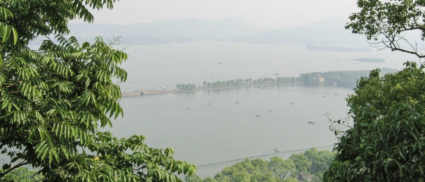 Достопримечательности Ханчжоу, авиабилеты и отели в Ханчжоу