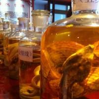 Змеиная водка