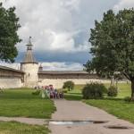 Автопутешествие в Псков и не только