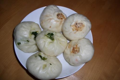 bao-zi
