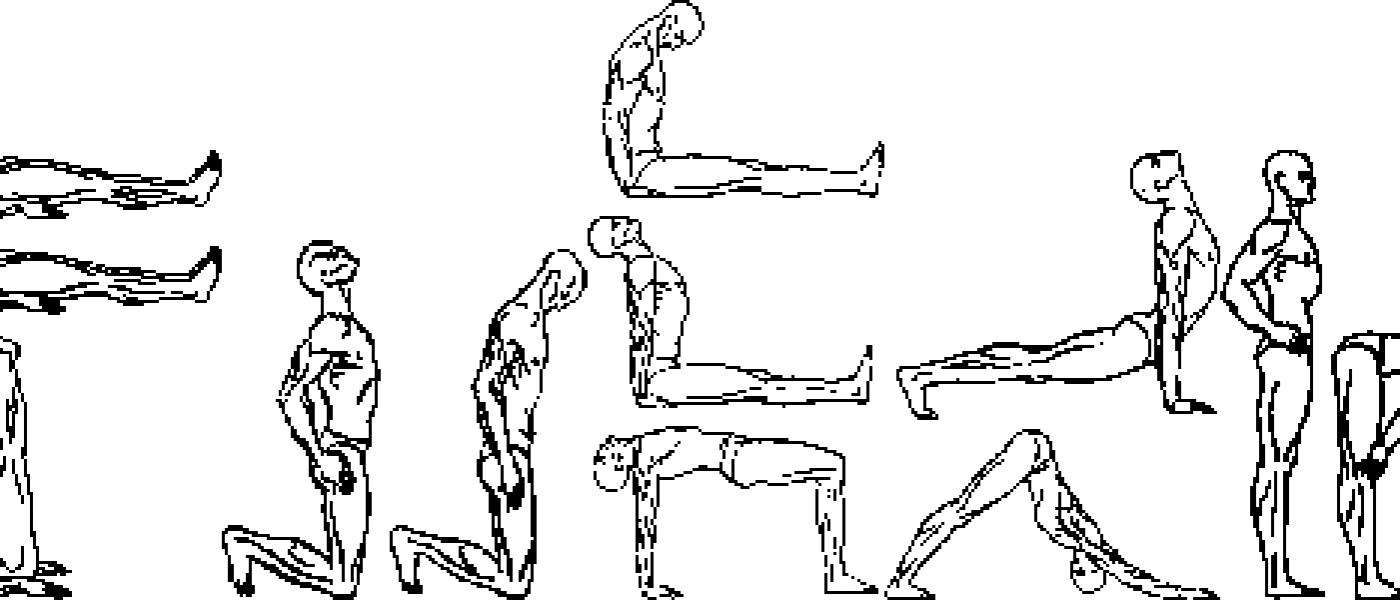 идеальная картина, пять тибетских жемчужин упражнения картинки чтобы