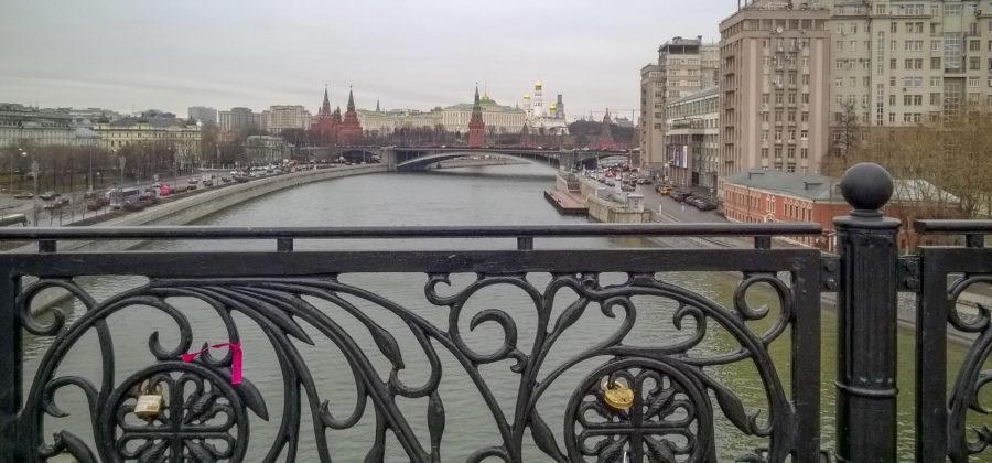 Фотопрогулка по Москве и тестирование камеры Nokia Lumia 830