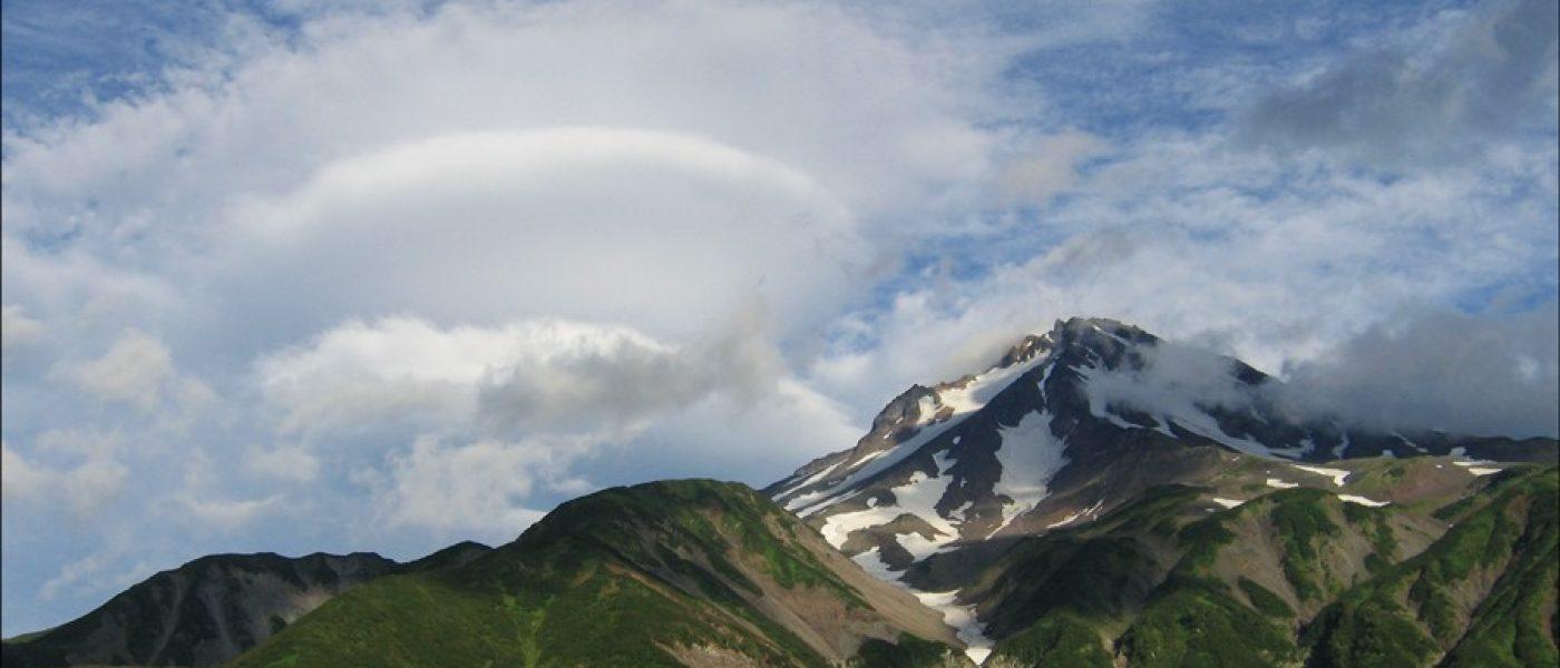 Что предвещает облако, похожее на НЛО