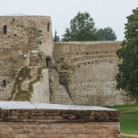 Изборск, часть 2: Изборская крепость