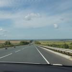 Из Самары в Пензу: Самарская Лука и другие пейзажи