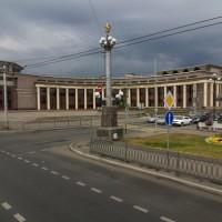 Казань, часть IV: автобусная экскурсия по Казани
