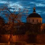 Весенний Ярославль, часть 4: вечерний город