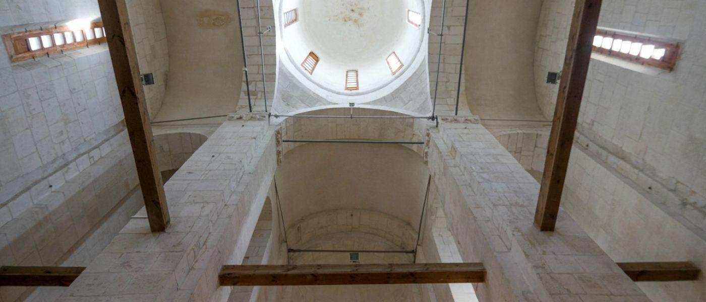 Домонгольские храмы Руси: Дмитриевский собор во Владимире