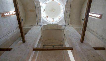 «Каменная поэма»: Дмитриевский собор во Владимире