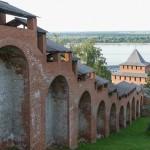 Нижегородский кремль: история и достопримечательности
