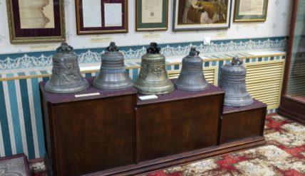 Церковно-археологический музей Нижегородской епархии