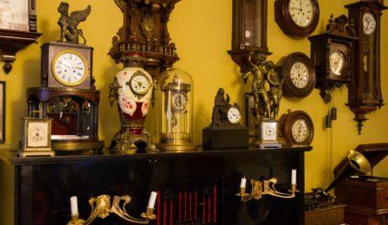 Музей «Музыка и время» в Ярославле