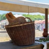 Фестиваль «Времена и эпохи-2015» в Коломенском: Античный мир