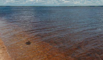 Поездка в Чкаловск и на Горьковское водохранилище