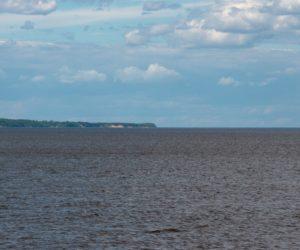 Горьковское водозранилище