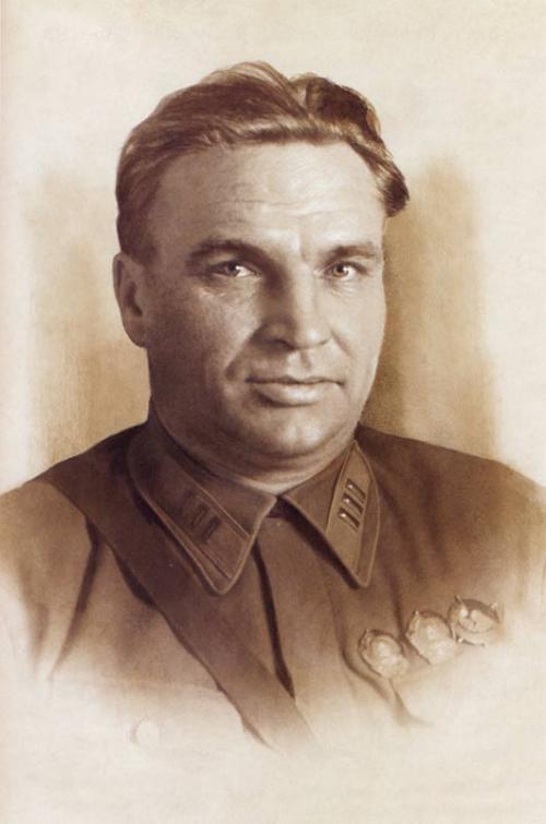 Чкалов