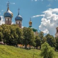 История и достопримечательности Рязанского кремля