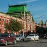 Улицы Тулы — парадные и не очень
