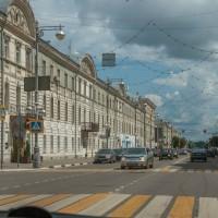Тверь — это маленький Петербург. Путеводитель по городу