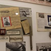 Рязань. Музей Дальней авиации. Часть 2: дюраль и пушки. Разорванное небо Великой Отечественной войны