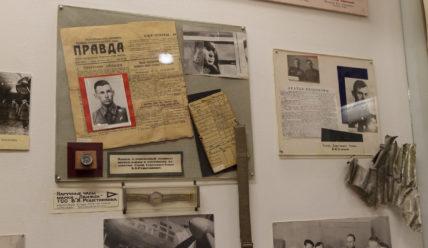 Рязань. Музей Дальней авиации. Часть 2: дюраль и пушки. Разорванное небо Великой войны