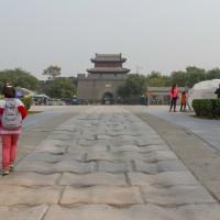 Крепость Ваньпин и эхо войны
