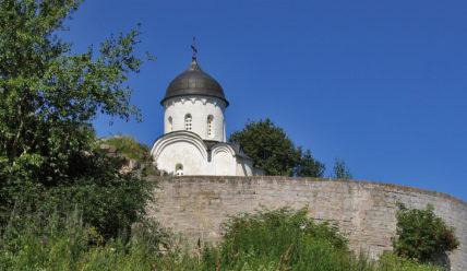 Достопримечательности Старой Ладоги — первой столицы Руси