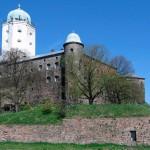 Выборгский замок — веками между Швецией и Россией