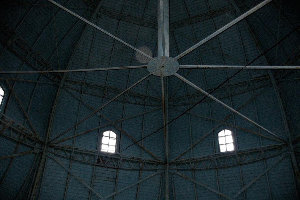Под куполом башни Святого Олафа, Выборгский замок