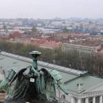 10 необычных экскурсий по Санкт-Петербургу