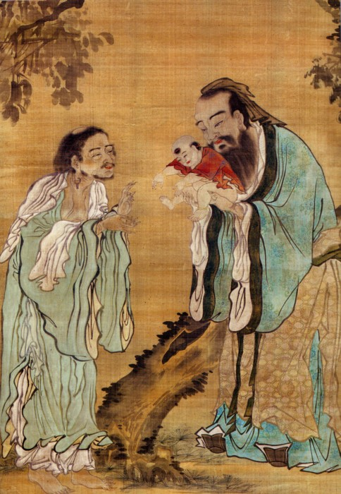 taoisms role in ancient society Taoism - download as they find their roots in: •ancient chinese assessing the experience of south asia–east asia integration and india's role.