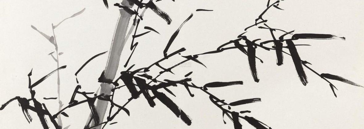 Господин бамбук — несгибаемый символ Китая