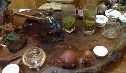 Как купить китайский чай через интернет-магазины чая
